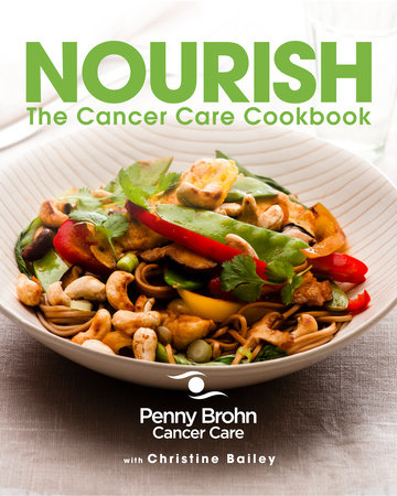 Nourish by Penny Brohn and Christine Bailey
