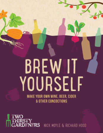Brew it Yourself by Richard Hood and Nick Moyle