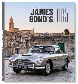 James Bond's Aston Martin DB5