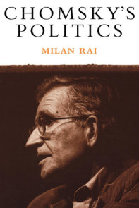 Chomsky's Politics