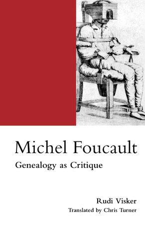Michel Foucault by Rudi Visker