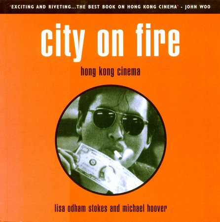 City on Fire by Michael Hoover and Lisa Odham Stokes