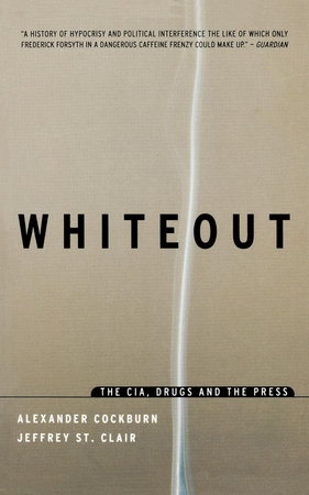 Whiteout by Alexander Cockburn and Jeffrey St. Clair
