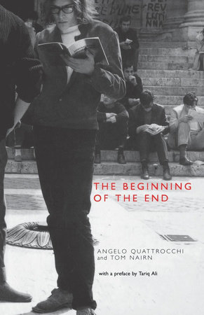 The Beginning of the End by Angelo Quattrocchi and Tom Nairn