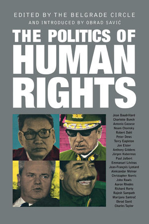 The Politics of Human Rights by