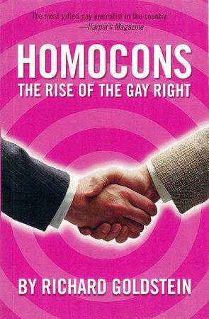Homocons by Richard Goldstein