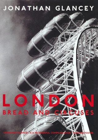London by Jonathan Glancey
