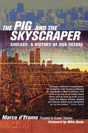 The Pig and the Skyscraper by Marco D'Eramo