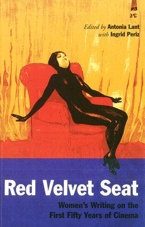 Red Velvet Seat by