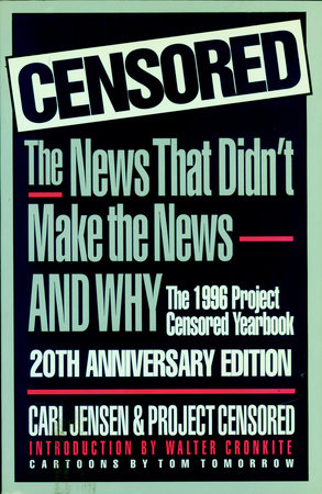 Censored 1996 by