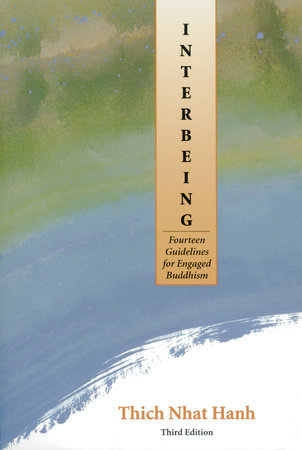 Interbeing by Thich Nhat Hanh
