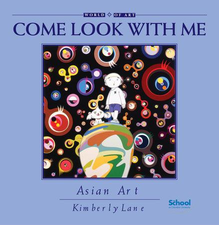 Asian Art by Kimberly Lane