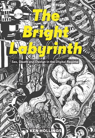 Bright Labyrinth by Ken Hollings