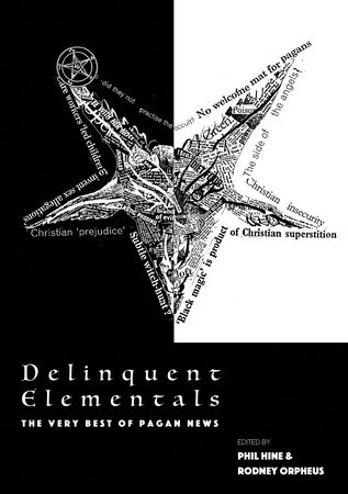 Delinquent Elementals by