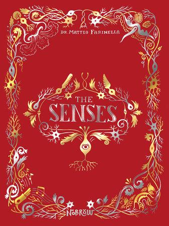 The Senses by Matteo Farinella