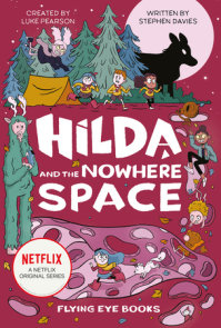 Hilda and the Nowhere Space