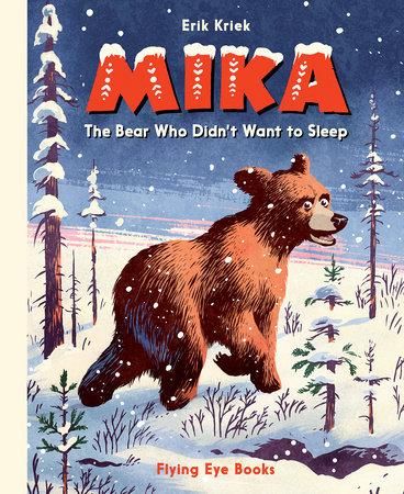 Mika by Erik Kriek