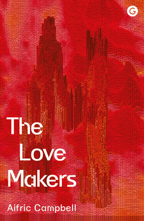The Love Makers by