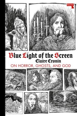 Blue Light of the Screen
