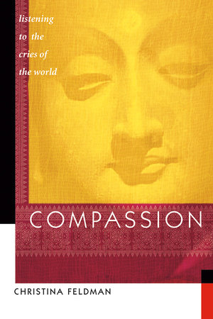 Compassion by Christina Feldman