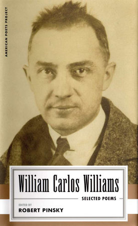 William Carlos Williams: Selected Poems by William Carlos Williams