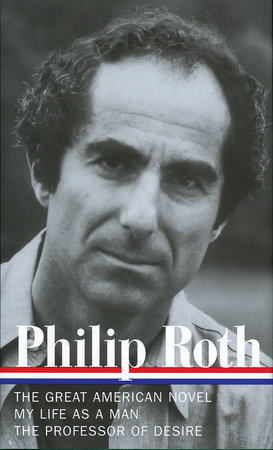 Philip Roth: Novels 1973-1977 (LOA #165) by Philip Roth