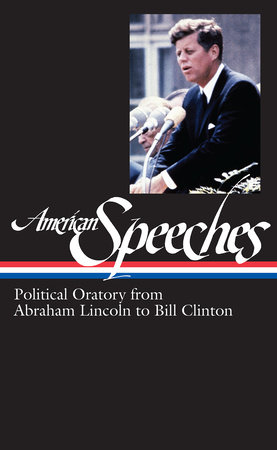 American Speeches Vol. 2 (LOA #167) by