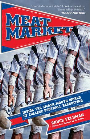 Meat Market by Bruce Feldman