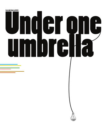 Under One Umbrella by