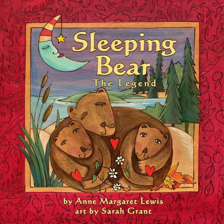 Sleeping Bear by Anne Margaret Lewis