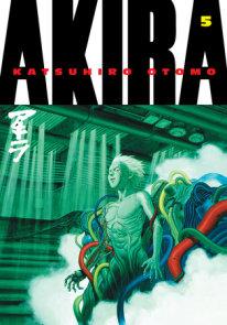 Akira Volume 5
