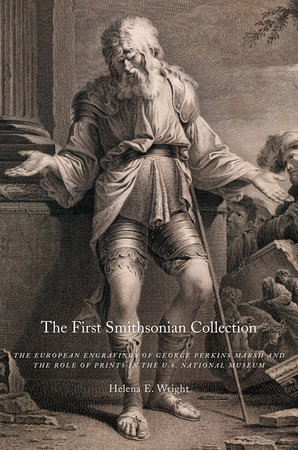 The First Smithsonian Collection by Helena E. Wright