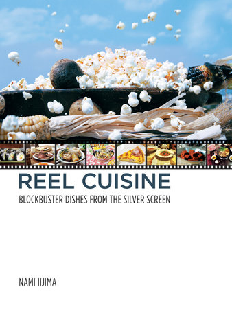 Reel Cuisine by Nami Iijima