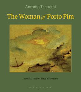The Woman of Porto Pim