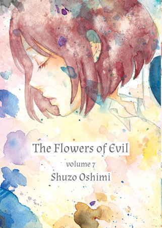 Flowers of Evil, Volume 7 by Shuzo Oshimi