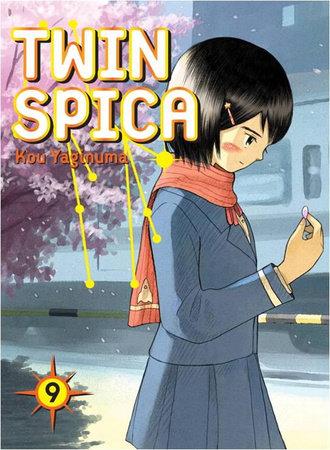 Twin Spica, Volume 9