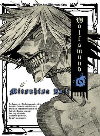 Wolfsmund, Vol 6