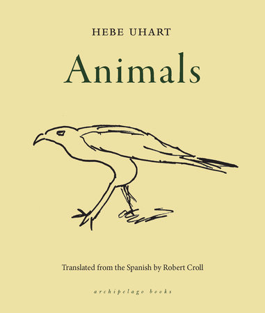 Animals by HEBE UHART