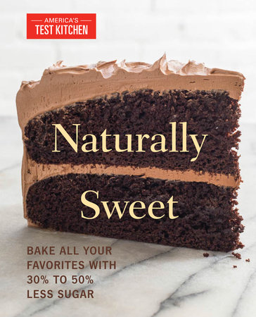 Naturally Sweet by