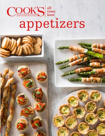 All Time Best Appetizers