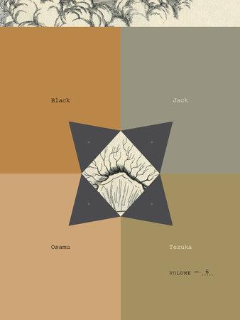 Black Jack, Volume 6