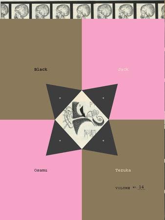 Black Jack, Volume 14