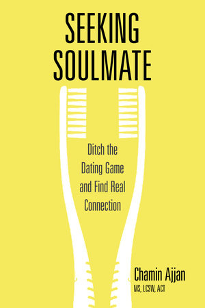 Seeking Soulmate by Chamin Ajjan