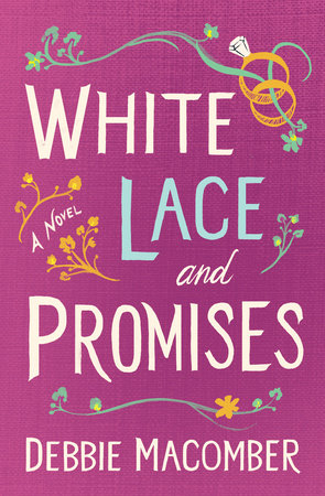 White Lace and Promises by Debbie Macomber