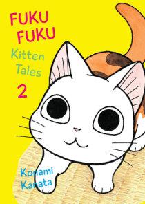 FukuFuku: Kitten Tales, 2