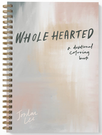 Wholehearted by Jordan Lee Dooley