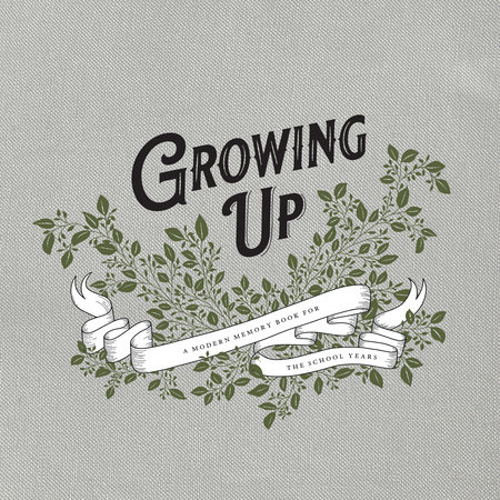 Growing Up by Korie Herold