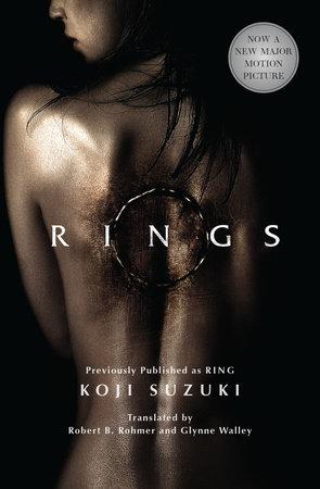 RINGS by Koji Suzuki
