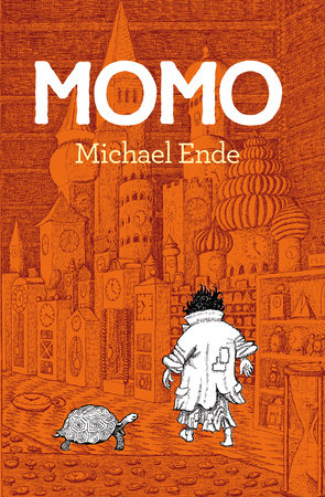 Momo /(Spanish Edition) by Michael Ende