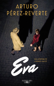 Eva (Spanish Edition)